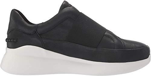 UGG Female Libu Shoe, Black, 6 (UK)
