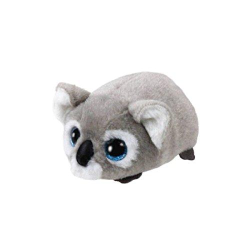 TY 41254 Kaleb Koala Plüschtier, Mehrfarbig
