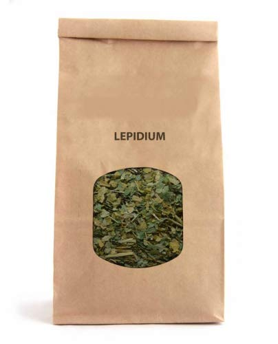 Hojas de Lepidium 100g Rompepiedras Lepidium Latifolium para Infunsión