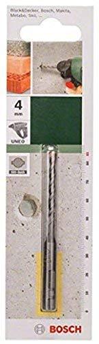 Bosch Betonbohrer SDS-Quick (Ø 4 mm)
