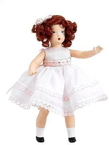 Madame Alexander Dolls Tiny Betty Happy Birthday, 7, 85th Anniversary Collection by Madame Alexander Dolls