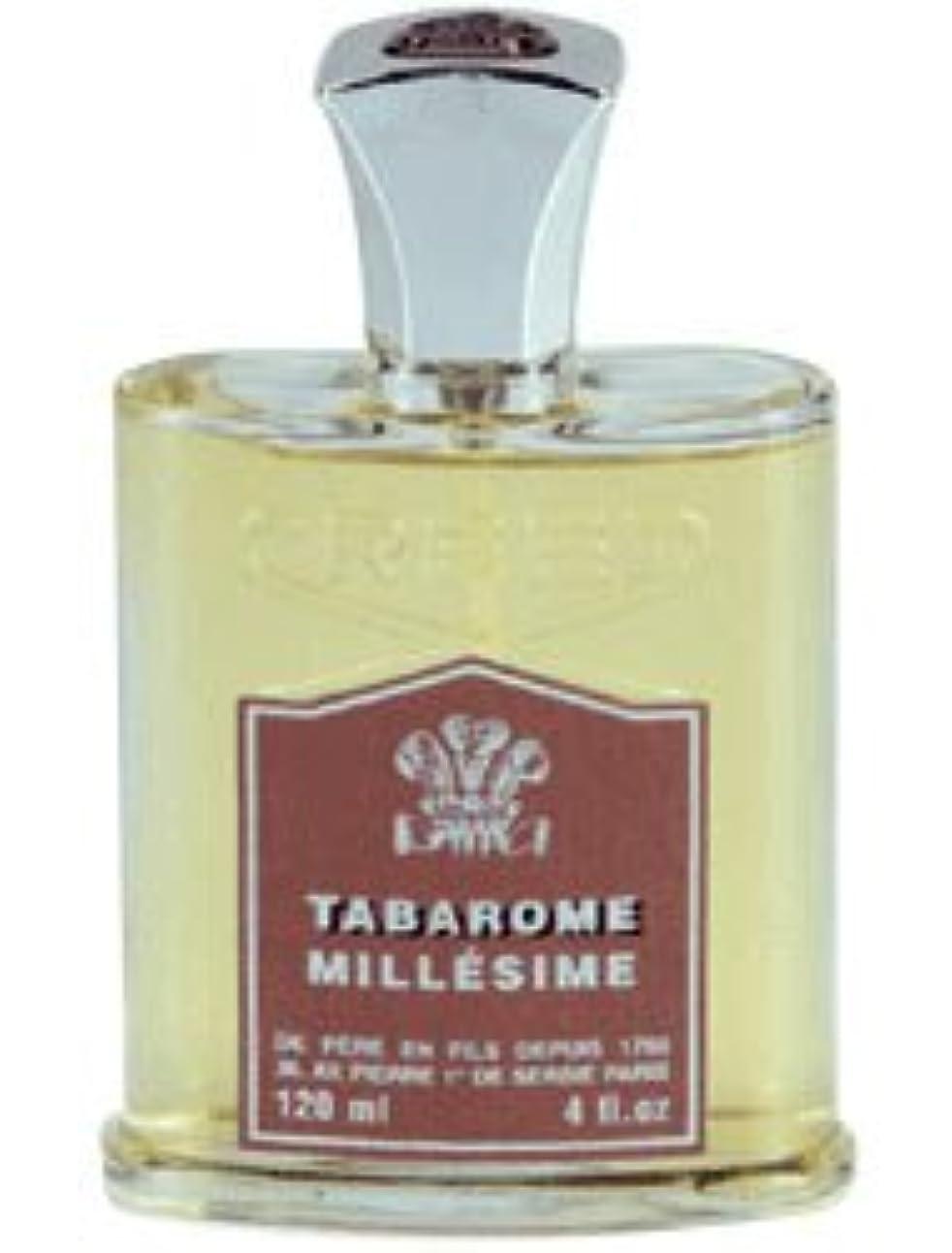 不規則性式移動するCreed Tabarome (クリード タバローム) 4.0 oz (120ml) EDT Spray for Men