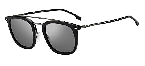 Hugo Boss Gafas de Sol BOSS 1178/S Black/Grey 53/23/145 hombre