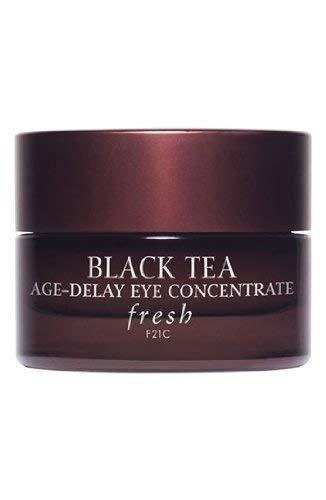 Fresh 'Black Tea' Age-delay Eye Concentrate