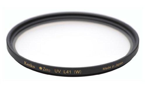Kenko KEEZUV58 Filtro de Lente de cámara 5,8 cm Ultraviolet (UV) Camera Filter - Filtro para cámara (5,8 cm, Ultraviolet (UV) Camera Filter, 1 Pieza(s))