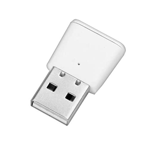 Explopur Repetidor de señal Amplificador de señal de Puerta de Enlace Extensor de Rango de ncentrador Mini tamaño para Interiores y Exteriores