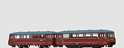 Brawa 64325 Verbrennungstriebwagen VT 2.09 und VS 2.09 der DR