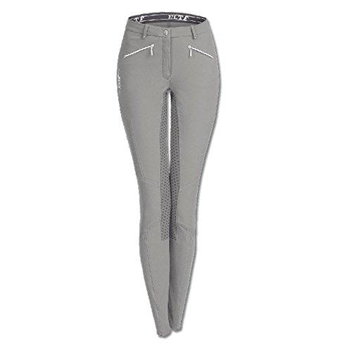 ELT Pantalone Donna con Grip MOD.Gala Beige 42
