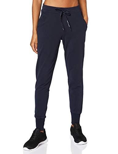 ESPRIT Sports Damen ocs Sweat Pants Freizeithose, 401, M