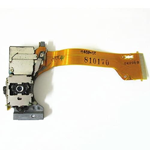 Original 0402 VMK0474-2 for Panasonic DVD Pickup óptico DVD-RV645 VED0402 VED-0402 Pastillas ópticas