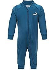 PUMA Athletic Hoodie Coverall