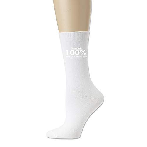 Calcetines deportivos unisex 100% gráficos que absorben la humedad, calcetines casuales, calcetines cortos flexibles y transpirables.