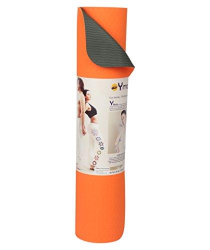 Yogamasti YMat - Esterilla para yoga con cuerda para transporte