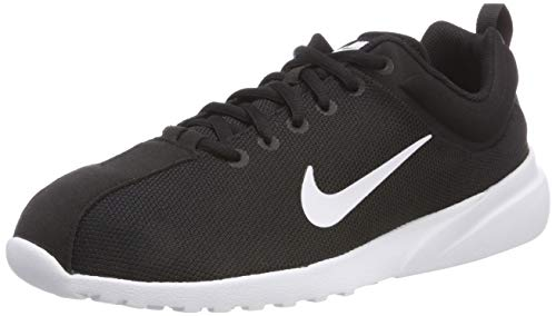 Nike Wmns Superflyte, Zapatillas de Running para Mujer, Negro (Black/White 001), 44.5 EU
