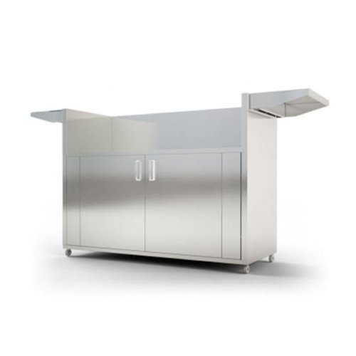 Affordable Stainless Steel Grill Cart for 42 Inch RCS Grill