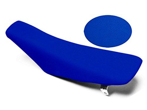 Sitzbezug blau Ersatzteil für/kompatibel mit Honda XR 600 R antirutsch