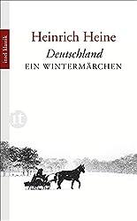 Deutschland. Ein Wintermärchen Zusammenfassung