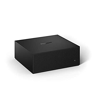 Fire TV Recast, over-the-air DVR, 1 TB, 150 hours, DVR for cord cutters from Amazon