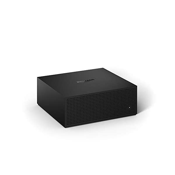 Fire TV Recast, over-the-air DVR, 1 TB, 150 hours, DVR for cord cutters 2