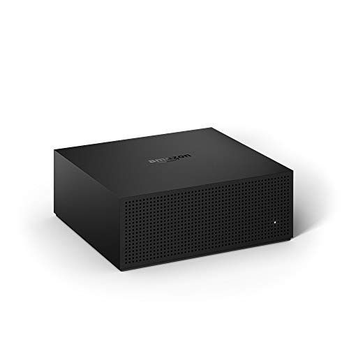 Fire TV Recast 500GB OTA DVR w/ 2 Tuners (2018)  $130 at Amazon