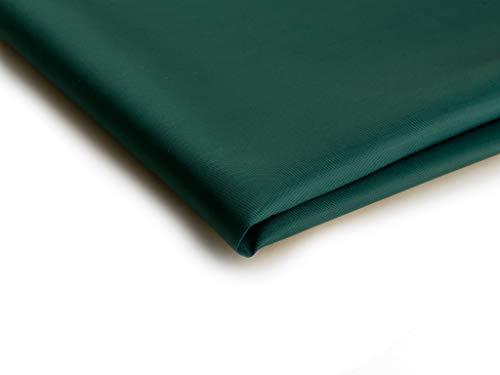 Futterstoff Polyester Leicht Halb Durchsichtig aus 50 x 150 cm (Meer)