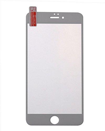 COZYSWAN coz-024[3D Touch Compatible] Cobertura Completa Protector de impresión de Protectores de Pantalla de Cristal Templado para iPhone 6/6S Plus–Blanco