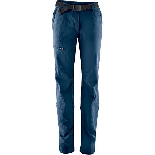 Maier Sports Lulaka Pantalon Outdoor, Aviator, 21, 232001