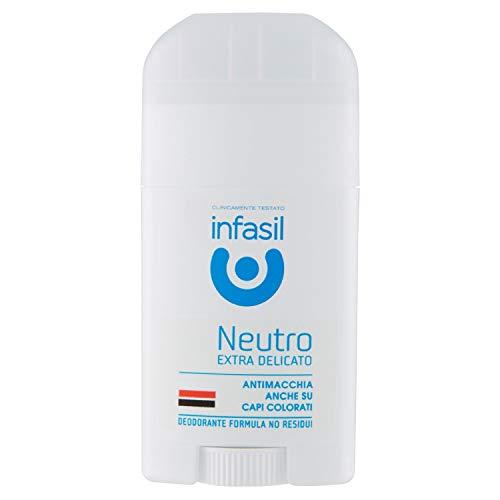 Infasil Deodorante Stick, Extra Delicato, 50ml