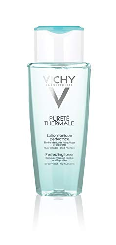 Vichy Pureté Thermale, Loción Tónica Perfeccionadora, 200 ml
