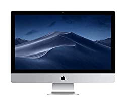 Apple iMac (27-inch Retina 5K display: 3.8GHz quad-core t2update