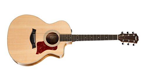 Taylor 214ce K DLX - Guitarra