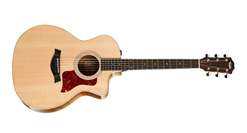 Taylor Gitarren 214CE DLX guitars-k