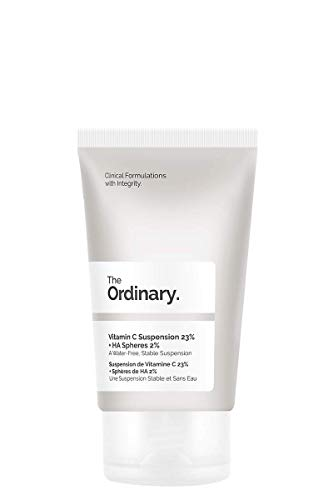 The Ordinary vitamine C Suspension 23% + HA Spheres 2% 30 ml