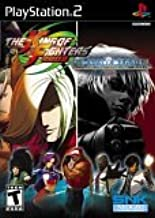 the king of fighters 2003 ps2