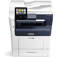 Xerox VersaLink B405/DN Network Monochrome Laser All-in-One Printer/Scanner with Duplex