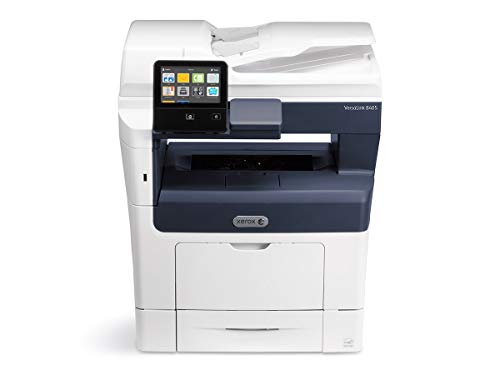 Xerox VersaLink B405/DN Monochrome Multifunction Printer, Amazon Dash Replenishment Ready