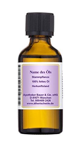 Schwarzkümmel Öl, Schwarzkümmelöl, 50 ml, Nigella sativa, PZN 08588122