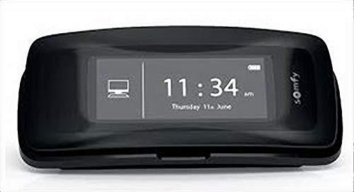 Mando a distancia, Reloj, NINA TIMER IO, SOMFY 1811407