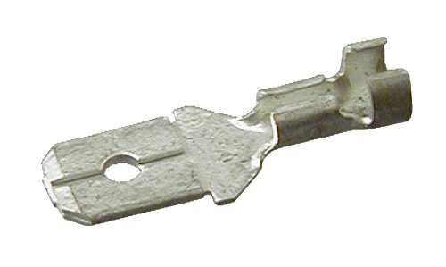 フジックス FUJIX 250平型端子 単極用 PT113