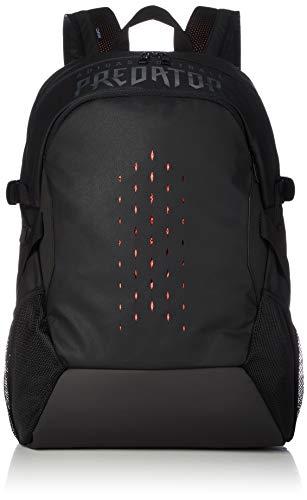adidas FI9340, Mochila Unisex Adulto, Black, One Size