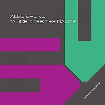 Alice Does The Dance
