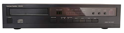 harman/ kardon HD300 CD Spieler in schwarz