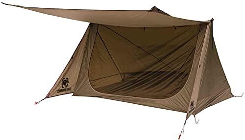 campeggio Tenda facile da spiaggia Tenda da campeggio esterna Bungalow Ultralight Shelter 2.0