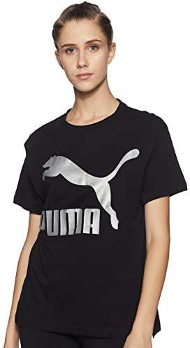 PUMA Classics - Camiseta para Mujer