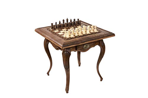 Table Chess Classic