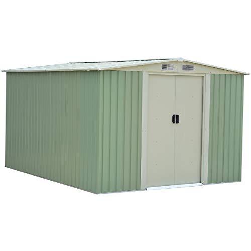 Goplus Outdoor Storage