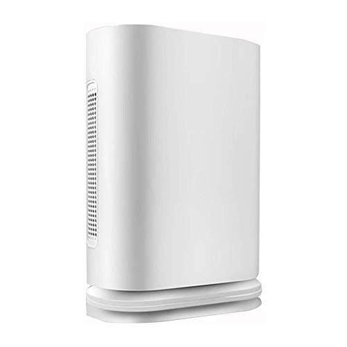 LKNJLL HEPA Air Purifier, Extra-Large Room,Silient Anion Air Purifier,in Addition to Formaldehyde PM2.5 Purifier for Dust,Smoker,Allergy,Pollen,Pets,Cooking Smell