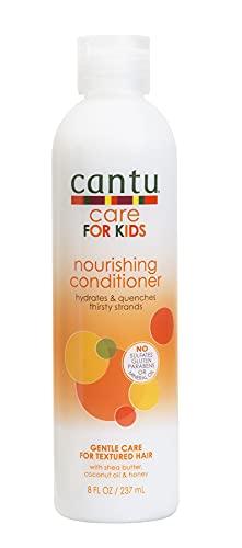 CANTU Balsamo nutriente per bambini burro di karitè, noce di cocco, 237 ml
