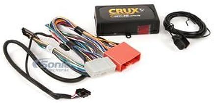 Crux Beeline BEEBT-22 Vehicle Bluetooth kit
