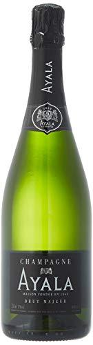 AYALA Brut Majeur Champán - 750 ml